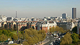 Prancis - Hotel ISSY LES MOULINEAUX