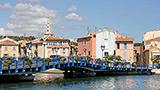 Francia - Hoteles Istres