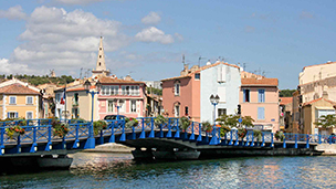 Francia - Hotel Istres