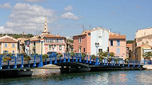 Франция - отелей Истр