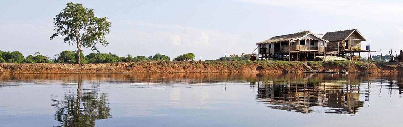 Brezilya - Macapá Oteller