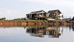 Brazil - Macapá hotels