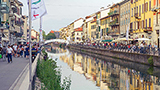 Italien - Hotell Agrate Brianza