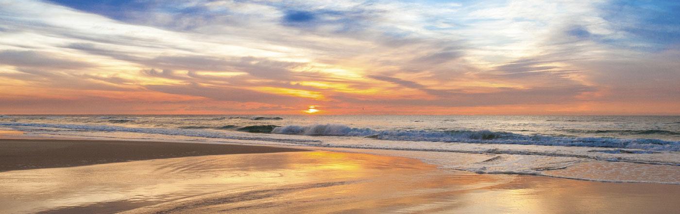 Australië - Hotels Fraser Island