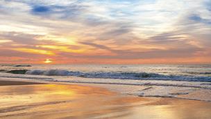 Australia - Hotéis Fraser Island