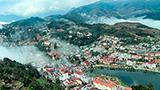 Wietnam - Liczba hoteli Danang