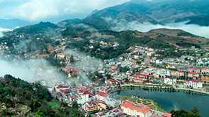 Vietnam - Hoteles Danang