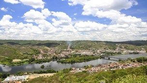 Brazylia - Liczba hoteli Petrolina