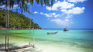 Thailand - Koh Chang hotels