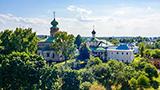 Russia - Hotéis Yaroslavl