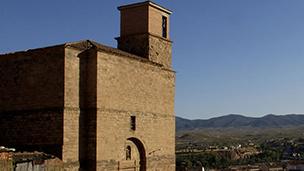 İspanya - Arnedo Oteller
