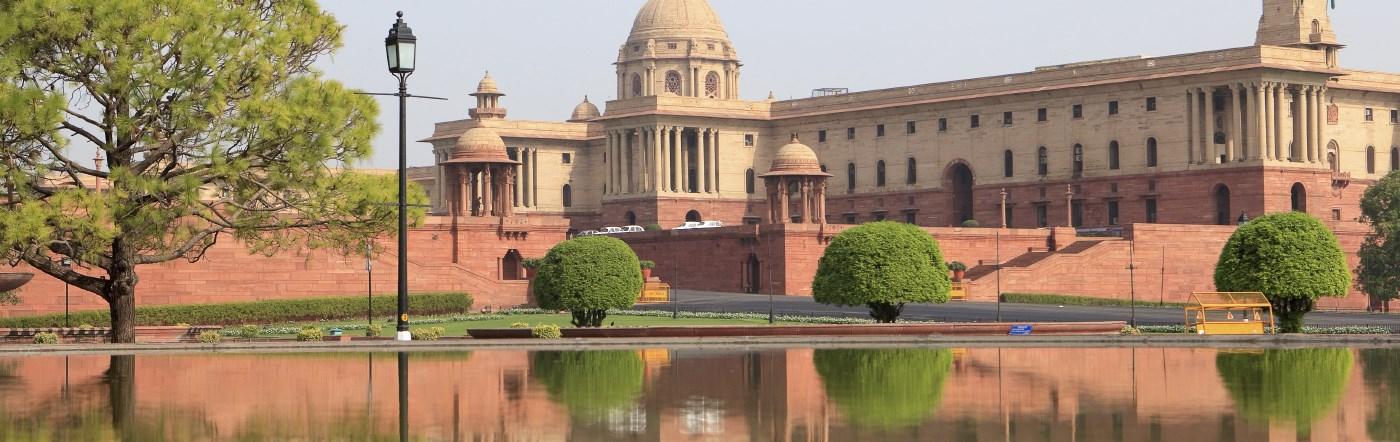 Índia - Hotéis Greater Noida