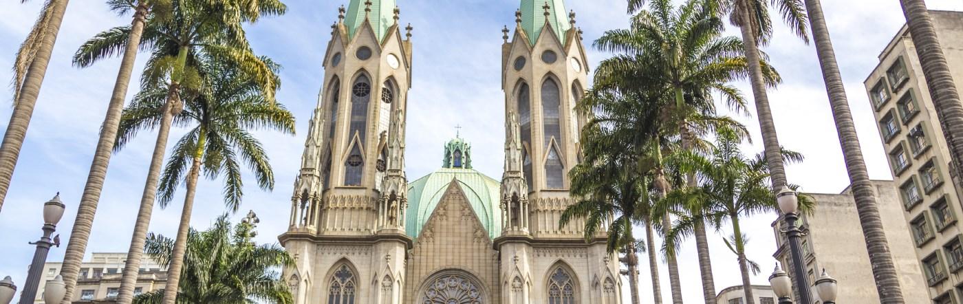 ブラジル - ジャボティカバル ホテル
