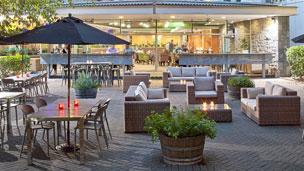 Selandia Baru - Hotel Ellerslie