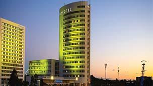 Austrália - Hotéis Parque Olímpico de Sidney