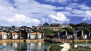 Australien - Hotell Bunker Bay