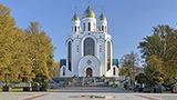 Russie - Hôtels Kaliningrad