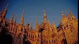 Włochy - Liczba hoteli Carpiano