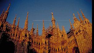 Italia - Hoteles Carpiano