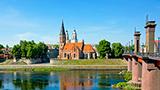 Litauen - Kaunas Hotels