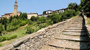 İtalya - Stezzano Oteller