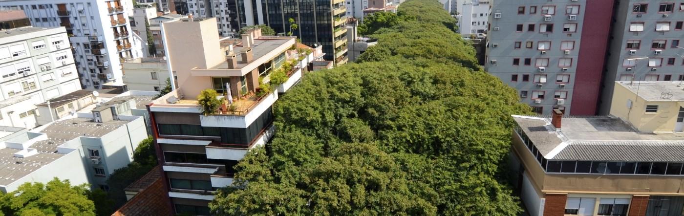 브라질 - 호텔 파소 풍두