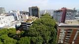 Brasilien - Hotell Passo Fundo