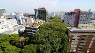 Brasil - Hotéis Passo Fundo