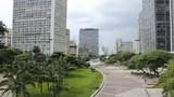 Бразилия - отелей Сертанзинью