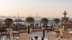 Kuwait - Hoteles Salmiya