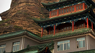 China - Hotel Lanzhou