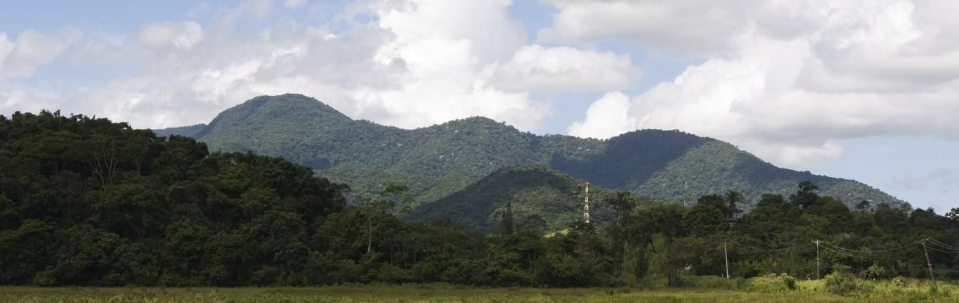 Brezilya - Itaborai Oteller
