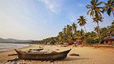 Indien - Hotell Goa