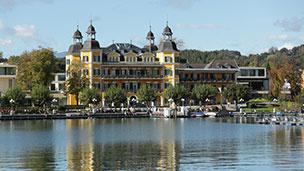 Áustria - Hotéis Techelsberg