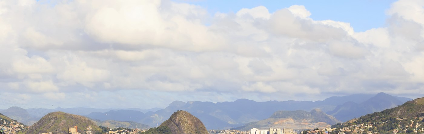 Brazylia - Liczba hoteli Colatina