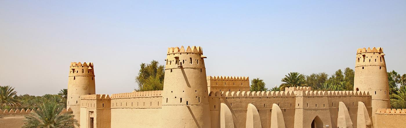 Vereinigte Arabische Emirate - Fudschaira Hotels