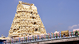 Inde - Hôtels Chennai