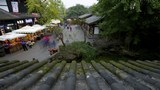 Kina - Hotell Guang'an