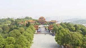 China - Jiangyou Hotels