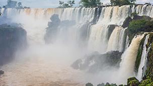 Argentina - Hotell Puerto Iguazú