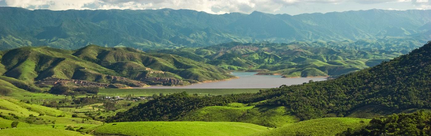 Brazilië - Hotels Rio Branco