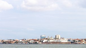 Бразилия - отелей Imperatriz