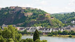 Deutschland - Koblenz Hotels