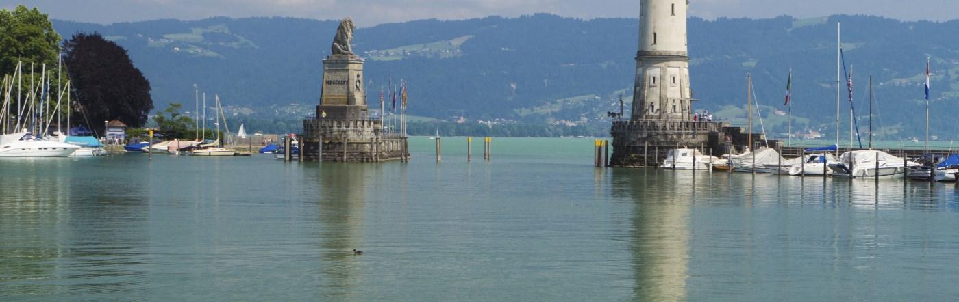 Almanya - Konstanz Oteller