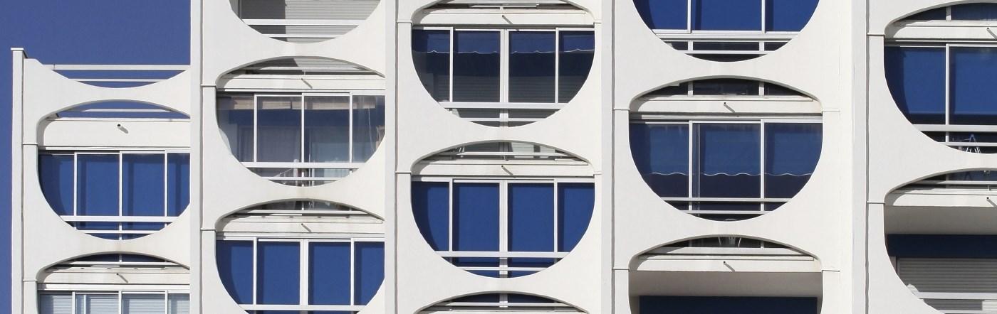 Prancis - Hotel LA GRANDE MOTTE