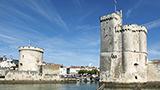 Frankrijk - Hotels La Rochelle