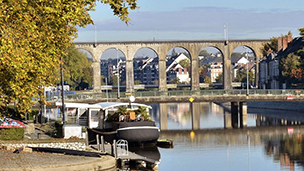 Frankreich - Laval Hotels