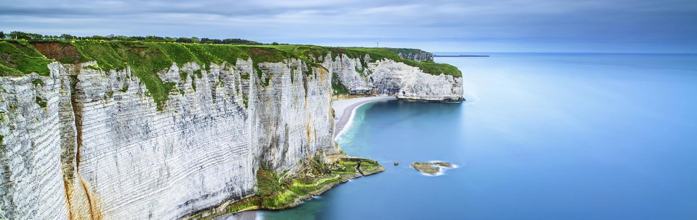 Fransa - Le Havre Oteller