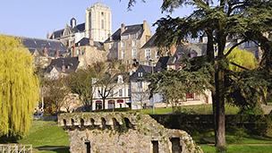 Frankrijk - Hotels Le Mans
