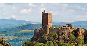 Francja - Liczba hoteli Le Puy En Velay